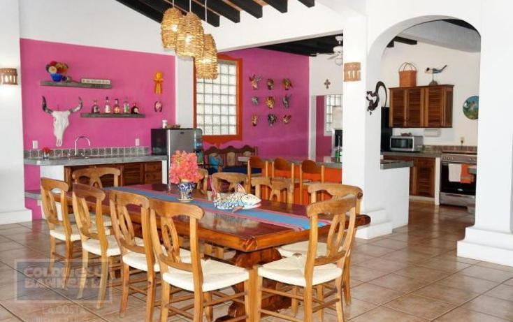 Foto de casa en venta en  18, rincón de guayabitos, compostela, nayarit, 1654701 No. 04