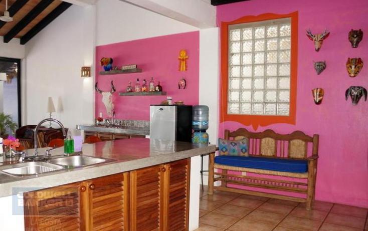 Foto de casa en venta en  18, rincón de guayabitos, compostela, nayarit, 1654701 No. 05