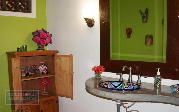Foto de casa en venta en  18, rincón de guayabitos, compostela, nayarit, 1654701 No. 06