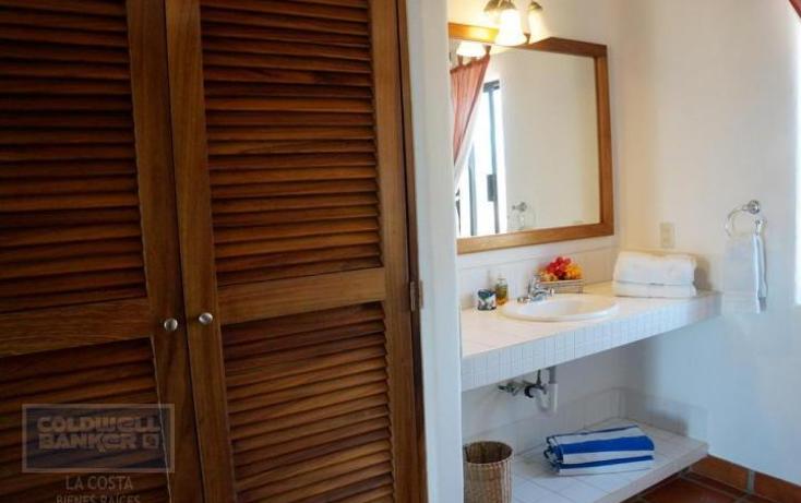 Foto de casa en venta en  18, rincón de guayabitos, compostela, nayarit, 1654701 No. 10