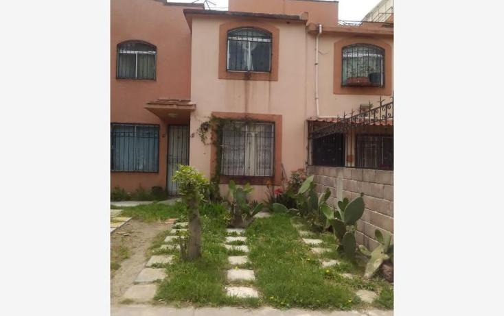 Foto de casa en venta en  18, san buenaventura, ixtapaluca, méxico, 1822986 No. 01