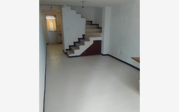 Foto de casa en venta en  18, san buenaventura, ixtapaluca, méxico, 1822986 No. 02