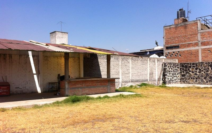 Foto de terreno habitacional en venta en  18, san juan, tl?huac, distrito federal, 506016 No. 03