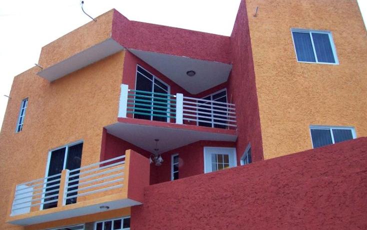Foto de casa en venta en  18, santa rosa, xalapa, veracruz de ignacio de la llave, 390706 No. 01