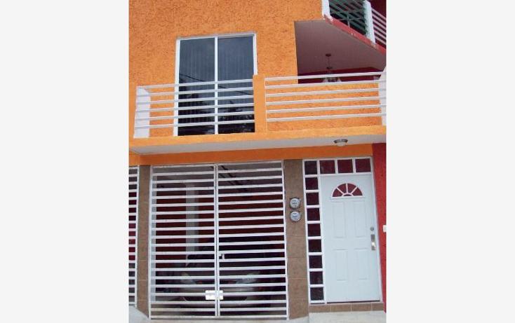 Foto de casa en venta en  18, santa rosa, xalapa, veracruz de ignacio de la llave, 390706 No. 03