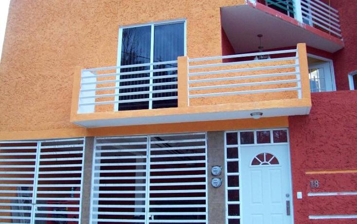 Foto de casa en venta en  18, santa rosa, xalapa, veracruz de ignacio de la llave, 390706 No. 04