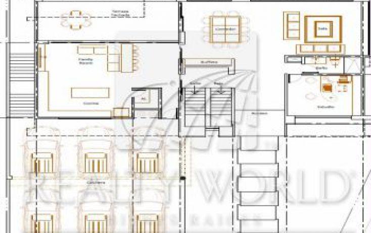 Foto de casa en venta en 18, sierra alta 1era etapa, monterrey, nuevo león, 1746663 no 02