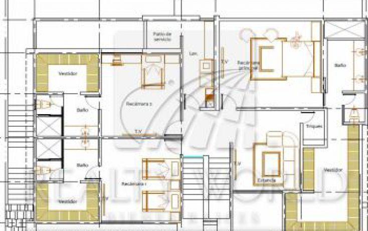 Foto de casa en venta en 18, sierra alta 1era etapa, monterrey, nuevo león, 1746663 no 03