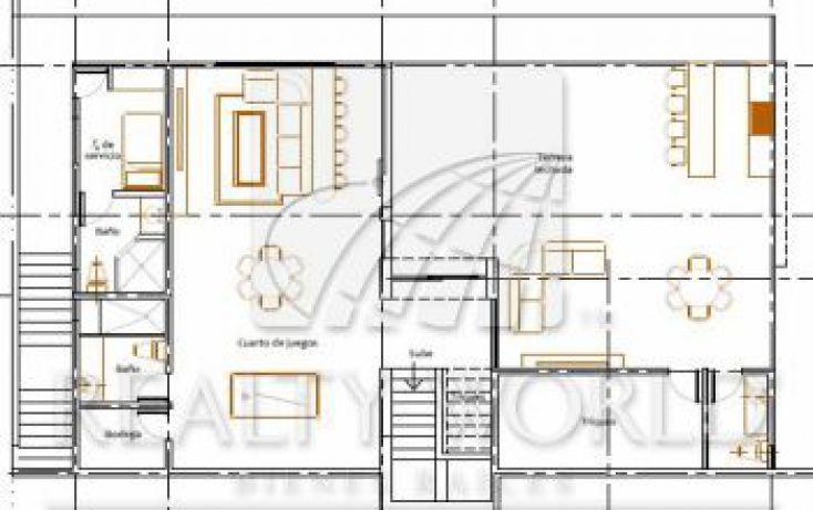 Foto de casa en venta en 18, sierra alta 1era etapa, monterrey, nuevo león, 1746663 no 04