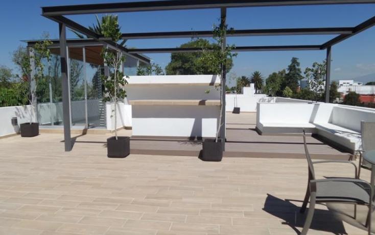 Foto de departamento en venta en  18 sur, jardines de san manuel, puebla, puebla, 2540419 No. 06