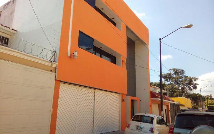 Foto de edificio en venta en 18 sur oriente 598, agua azul, tuxtla gutiérrez, chiapas, 1582206 no 02
