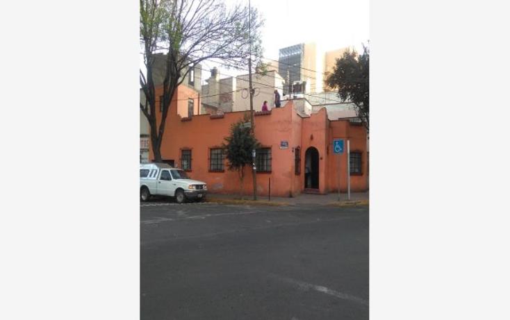 Foto de casa en venta en  18, tacubaya, miguel hidalgo, distrito federal, 1634784 No. 02