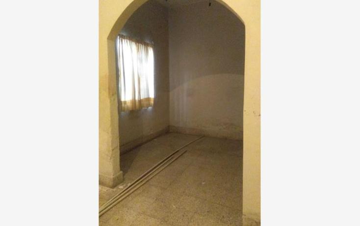 Foto de casa en venta en  18, tacubaya, miguel hidalgo, distrito federal, 1634784 No. 04