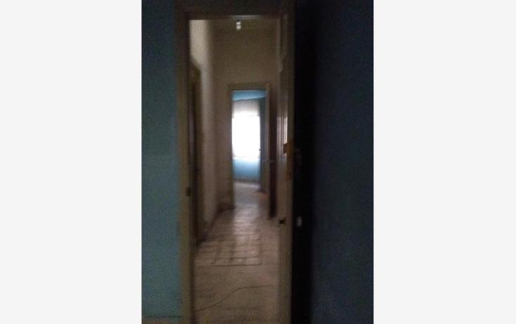 Foto de casa en venta en  18, tacubaya, miguel hidalgo, distrito federal, 1634784 No. 05