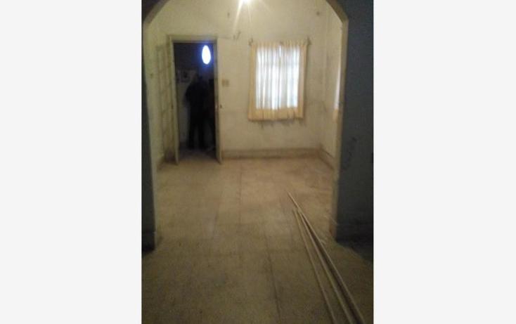 Foto de casa en venta en  18, tacubaya, miguel hidalgo, distrito federal, 1634784 No. 06