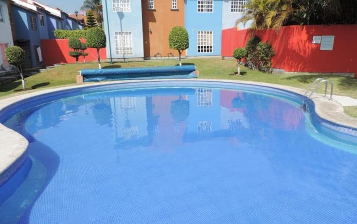 Foto de casa en venta en tzompantle 18, tzompantle norte, cuernavaca, morelos, 2666971 No. 01