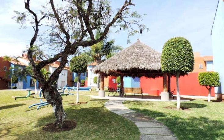 Foto de casa en venta en tzompantle 18, tzompantle norte, cuernavaca, morelos, 2666971 No. 03
