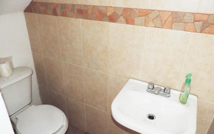 Foto de casa en venta en tzompantle 18, tzompantle norte, cuernavaca, morelos, 2666971 No. 14