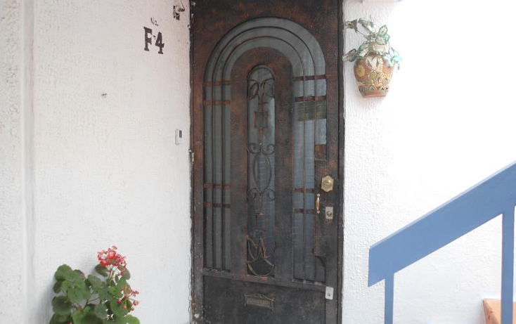 Foto de departamento en venta en  18, valle de la hacienda, cuautitlán izcalli, méxico, 1820430 No. 02