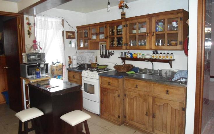 Foto de departamento en venta en  18, valle de la hacienda, cuautitlán izcalli, méxico, 1820430 No. 06