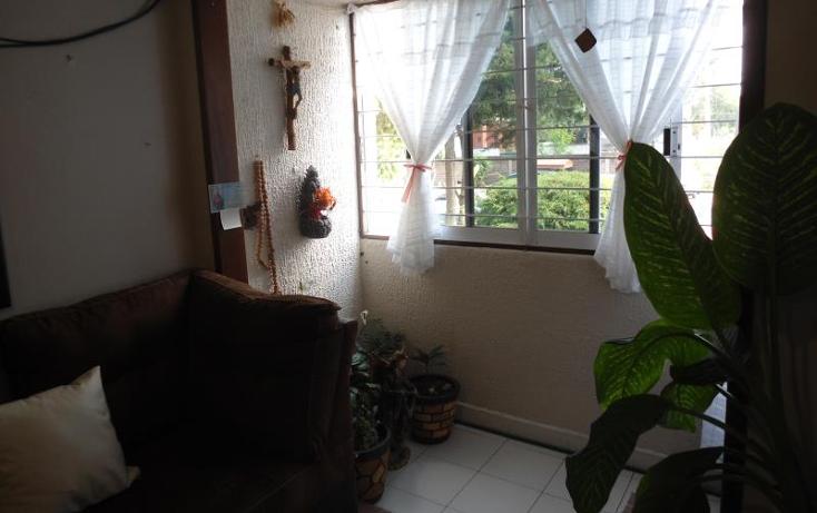 Foto de departamento en venta en  18, valle de la hacienda, cuautitlán izcalli, méxico, 1820430 No. 12