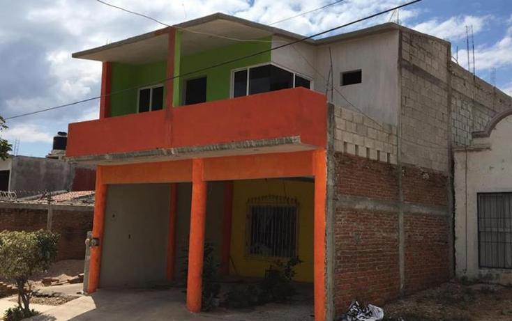 Foto de casa en venta en  18, vida mejor, tuxtla gutiérrez, chiapas, 1650926 No. 02