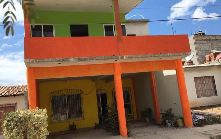 Foto de casa en venta en  18, vida mejor, tuxtla gutiérrez, chiapas, 1650926 No. 03