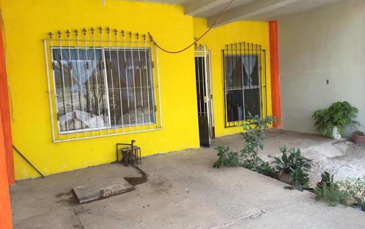 Foto de casa en venta en  18, vida mejor, tuxtla gutiérrez, chiapas, 1650926 No. 04