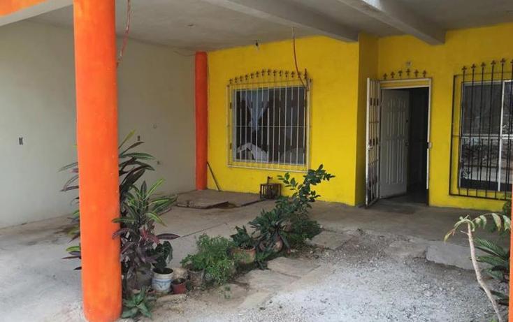 Foto de casa en venta en  18, vida mejor, tuxtla gutiérrez, chiapas, 1650926 No. 05