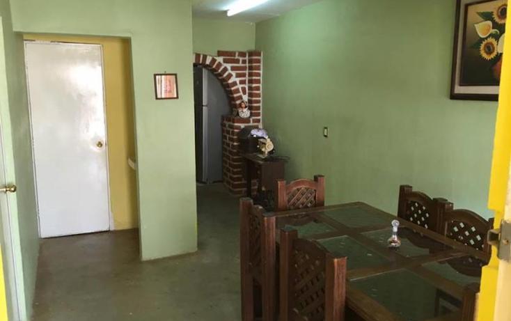 Foto de casa en venta en  18, vida mejor, tuxtla gutiérrez, chiapas, 1650926 No. 06