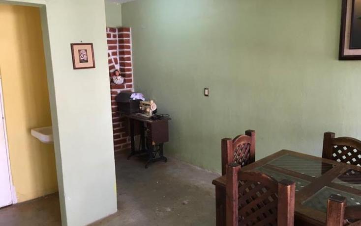 Foto de casa en venta en  18, vida mejor, tuxtla gutiérrez, chiapas, 1650926 No. 07