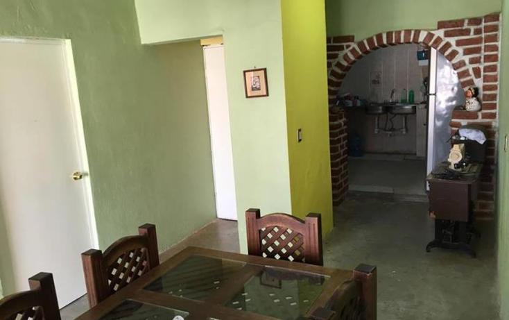 Foto de casa en venta en  18, vida mejor, tuxtla gutiérrez, chiapas, 1650926 No. 08