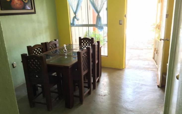 Foto de casa en venta en  18, vida mejor, tuxtla gutiérrez, chiapas, 1650926 No. 10
