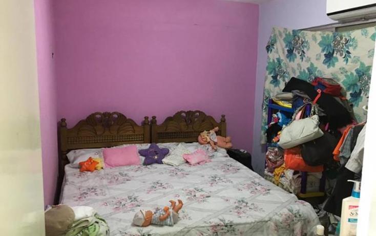 Foto de casa en venta en  18, vida mejor, tuxtla gutiérrez, chiapas, 1650926 No. 11