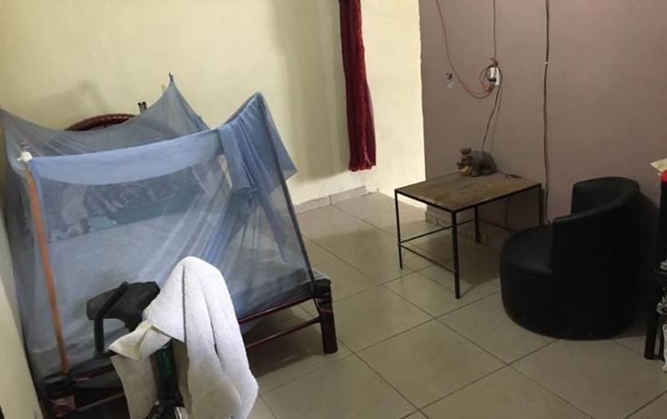 Foto de casa en venta en  18, vida mejor, tuxtla gutiérrez, chiapas, 1650926 No. 22