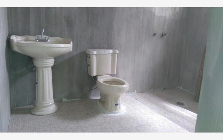 Foto de casa en venta en  18, vida mejor, tuxtla gutiérrez, chiapas, 1650926 No. 28