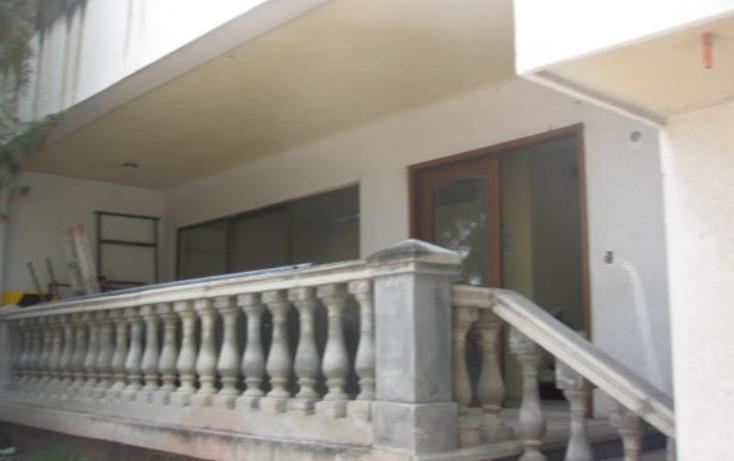 Foto de casa en venta en  18, villa satélite calera, puebla, puebla, 594563 No. 01