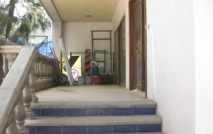 Foto de casa en venta en  18, villa satélite calera, puebla, puebla, 594563 No. 03