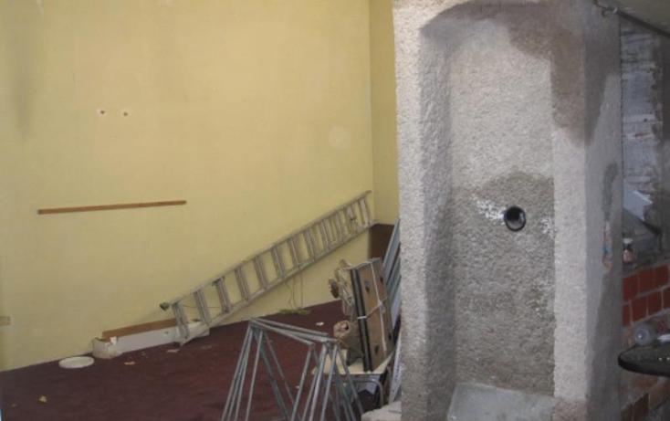 Foto de casa en venta en  18, villa satélite calera, puebla, puebla, 594563 No. 04