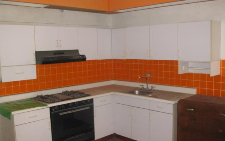 Foto de casa en venta en  18, villa satélite calera, puebla, puebla, 594563 No. 07