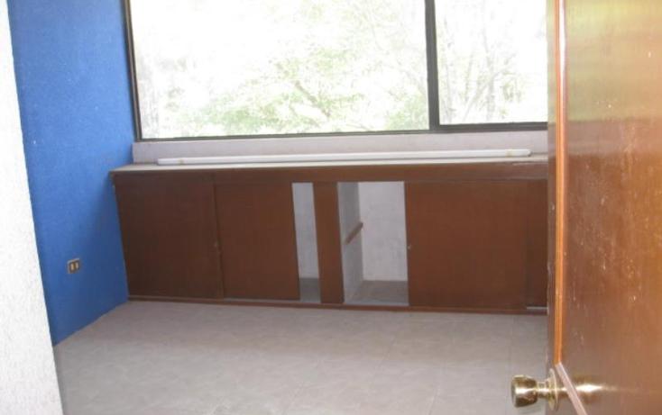 Foto de casa en venta en  18, villa satélite calera, puebla, puebla, 594563 No. 08