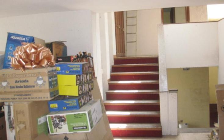 Foto de casa en venta en  18, villa satélite calera, puebla, puebla, 594563 No. 11