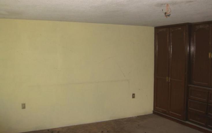 Foto de casa en venta en  18, villa satélite calera, puebla, puebla, 594563 No. 13