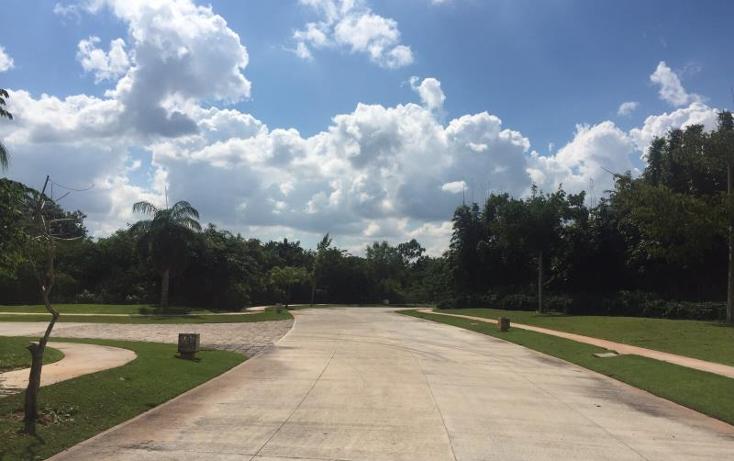 Foto de terreno habitacional en venta en  18, yucatan, m?rida, yucat?n, 1517296 No. 04