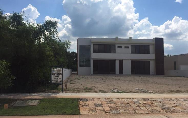 Foto de terreno habitacional en venta en  18, yucatan, m?rida, yucat?n, 1517296 No. 13
