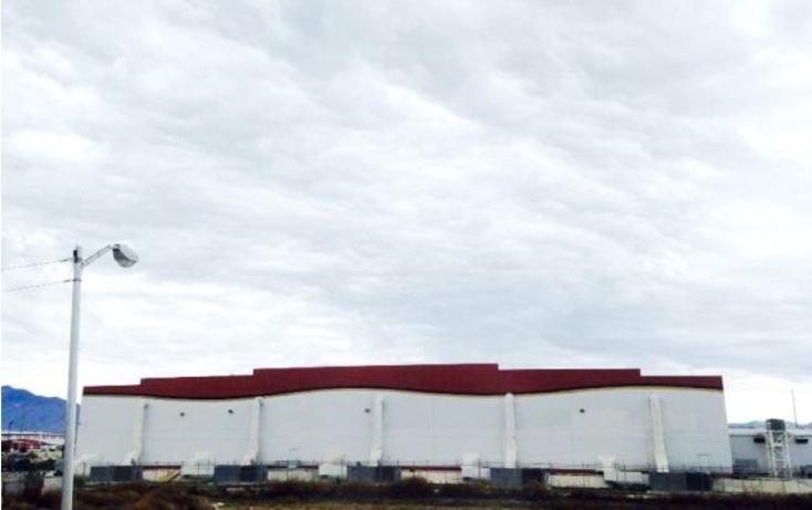 Foto de nave industrial en renta en  180, derramadero, saltillo, coahuila de zaragoza, 1592998 No. 13