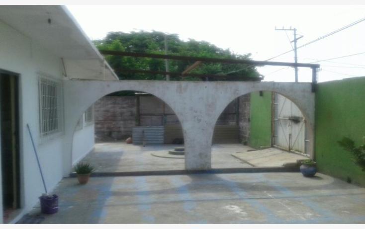 Foto de bodega en venta en  180, el tejar, medellín, veracruz de ignacio de la llave, 1999736 No. 02