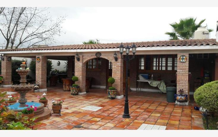 Foto de casa en renta en  180, jardines del valle, saltillo, coahuila de zaragoza, 1723536 No. 01