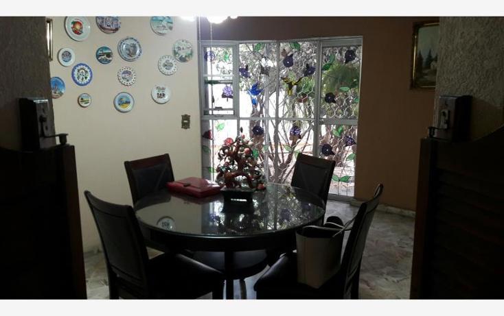 Foto de casa en renta en  180, jardines del valle, saltillo, coahuila de zaragoza, 1723536 No. 04