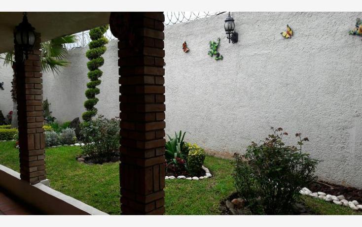 Foto de casa en venta en  180, jardines del valle, saltillo, coahuila de zaragoza, 1726570 No. 03